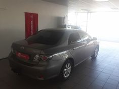 2017 Toyota Corolla Quest 1.6 Plus Northern Cape Postmasburg_4