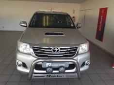 2014 Toyota Hilux 3.0 D-4d Raider 4x4 Pu Dc  Northern Cape Postmasburg_1