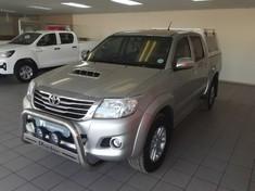 2014 Toyota Hilux 3.0 D-4d Raider 4x4 Pu Dc  Northern Cape Postmasburg_4
