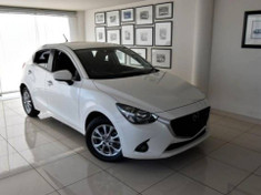 2017 Mazda 2 1.5 Dynamic 5-Door Gauteng