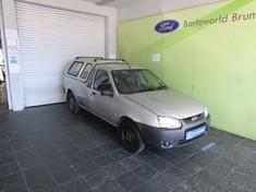 2011 Ford Bantam 1.6i P/u S/c  Gauteng