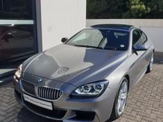 2015 BMW 6 Series 650i Coupe M Sport Auto Gauteng Johannesburg_0