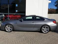 2015 BMW 6 Series 650i Coupe M Sport Auto Gauteng Johannesburg_1
