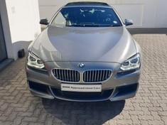 2015 BMW 6 Series 650i Coupe M Sport Auto Gauteng Johannesburg_2