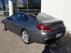 2015 BMW 6 Series 650i Coupe M Sport Auto Gauteng Johannesburg_4