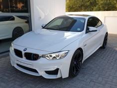 2016 BMW M4 Coupe Gauteng