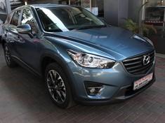 2015 Mazda CX-5 2.0 Dynamic Gauteng
