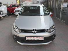 2011 Volkswagen Polo 1.6 Tdi Cross  Gauteng Pretoria_2