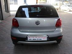 2011 Volkswagen Polo 1.6 Tdi Cross  Gauteng Pretoria_3