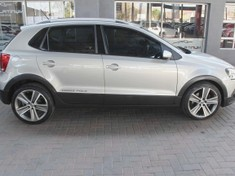 2011 Volkswagen Polo 1.6 Tdi Cross  Gauteng Pretoria_4