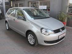 2013 Volkswagen Polo Vivo 1.4 5Dr Gauteng