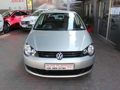2013 Volkswagen Polo Vivo 1.4 5Dr Gauteng Pretoria_2