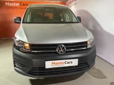 2018 Volkswagen Caddy MAXI Crewbus 2.0 TDi Gauteng Johannesburg_1