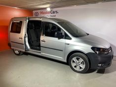 2018 Volkswagen Caddy MAXI Crewbus 2.0 TDi Gauteng Johannesburg_2
