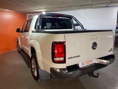2020 Volkswagen Amarok 3.0 TDi Highline 4Motion Auto Double Cab Bakkie Gauteng Johannesburg_2