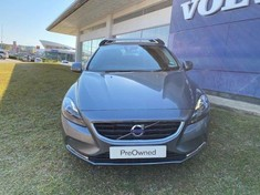 2015 Volvo V40 D3 Momentum Geartronic Mpumalanga Nelspruit_2