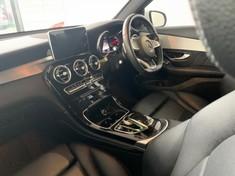 2016 Mercedes-Benz GLC 250d AMG Western Cape Paarl_4