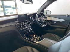 2017 Mercedes-Benz GLC 250d AMG Western Cape Paarl_4