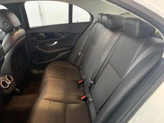 2019 Mercedes-Benz C-Class C200 Auto Western Cape Paarl_3