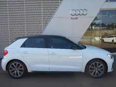 2019 Audi A1 Sportback 1.4 TFSI S Tronic 35 TFSI North West Province Rustenburg_2