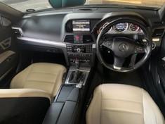 2011 Mercedes-Benz E-Class E 350 Cabriolet  Gauteng Johannesburg_3