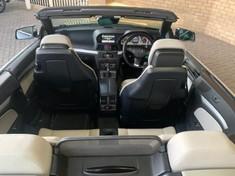 2011 Mercedes-Benz E-Class E 350 Cabriolet  Gauteng Johannesburg_4