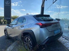 2020 Lexus UX 250h SE Gauteng Rosettenville_2