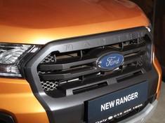 2020 Ford Ranger 2.0TDCi Wildtrak Auto Double Cab Bakkie North West Province Klerksdorp_4