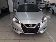 2020 Nissan Micra 900T Acenta Free State Bloemfontein_1