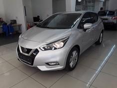 2020 Nissan Micra 900T Acenta Free State Bloemfontein_2