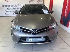 2013 Toyota Auris 1.6 Xr  Limpopo