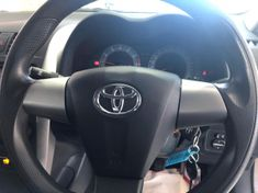 2018 Toyota Corolla Quest 1.6 Limpopo Louis Trichardt_3