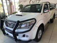 2012 Toyota Hilux 3.0 D-4d Raider Rb Pu Sc  Limpopo Louis Trichardt_1