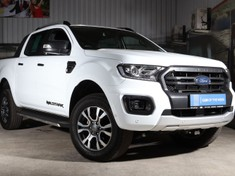 2020 Ford Ranger 2.0TDCi Wildtrak Auto Double Cab Bakkie North West Province