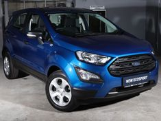 2020 Ford EcoSport 1.5Ti VCT Ambiente Auto North West Province Klerksdorp_2