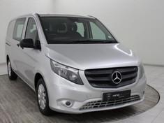 2017 Mercedes-Benz Vito 111 1.6 CDI Tourer Pro Gauteng Boksburg_0