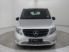 2017 Mercedes-Benz Vito 111 1.6 CDI Tourer Pro Gauteng Boksburg_4