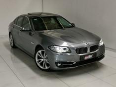 2015 BMW 5 Series 520D Auto Luxury Line Gauteng
