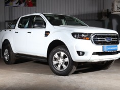 2020 Ford Ranger 2.2TDCi XLS Double Cab Bakkie North West Province