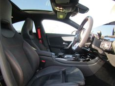 2020 Mercedes-Benz A-Class AMG CLA35 4MATIC Kwazulu Natal Umhlanga Rocks_2