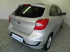 2020 Ford Figo 1.5Ti VCT Trend 5-Door Western Cape Cape Town_4