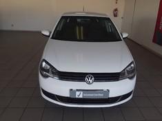 2015 Volkswagen Polo Vivo GP 1.4 Trendline TIP 5-Door Northern Cape Postmasburg_1
