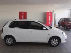 2015 Volkswagen Polo Vivo GP 1.4 Trendline TIP 5-Door Northern Cape Postmasburg_2