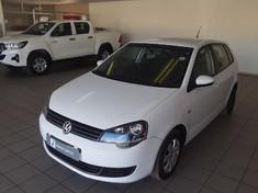 2015 Volkswagen Polo Vivo GP 1.4 Trendline TIP 5-Door Northern Cape Postmasburg_4