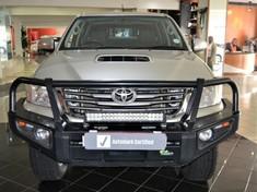2014 Toyota Hilux 3.0 D-4d Raider 4x4 Pu Dc  Western Cape Tygervalley_1