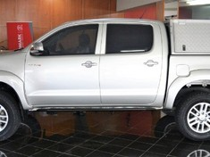 2014 Toyota Hilux 3.0 D-4d Raider 4x4 Pu Dc  Western Cape Tygervalley_2