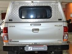 2014 Toyota Hilux 3.0 D-4d Raider 4x4 Pu Dc  Western Cape Tygervalley_3