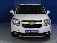 2014 Chevrolet Orlando 1.8ls  Eastern Cape East London_1