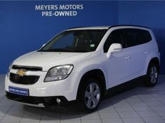 2014 Chevrolet Orlando 1.8ls  Eastern Cape East London_2