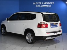 2014 Chevrolet Orlando 1.8ls  Eastern Cape East London_4